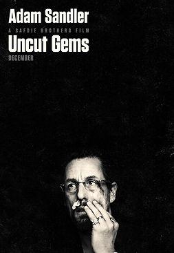 Uncut Gems REVIEW | crpWrites