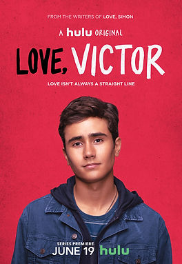 Love, Victor (2020) TV REVIEW | crpWrites