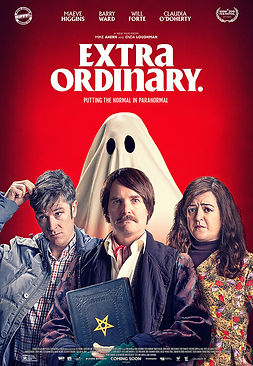 Extra Ordinary REVIEW | crpWrites