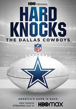 TV Review: 'Hard Knocks: Dallas Cowboys' - Series Premiere