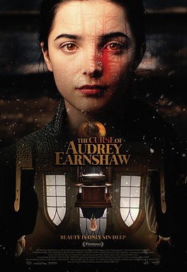 The Curse of Audrey Earnshaw (2020) MOVIE REVIEW | crpWrites