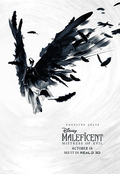 Maleficent: Mistress of Evil REVIEW | crpWrites