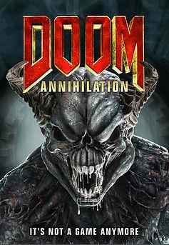 Doom: Annihilation REVIEW | crpWrites