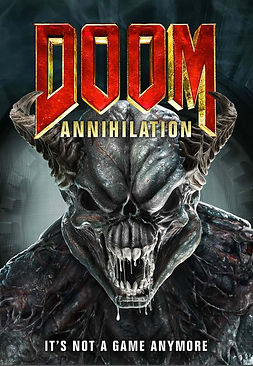 Doom: Annihilation REVIEW | crpWrites
