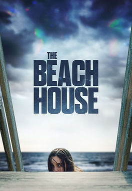 The Beach House (2020) MOVIE REVIEW | crpWrites