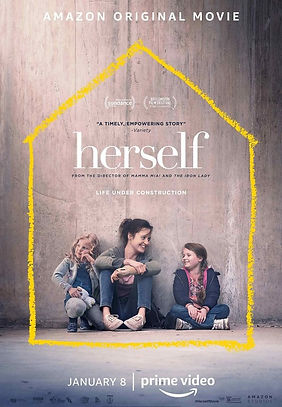 Herself (2020) MOVIE REVIEW | CRPWrites