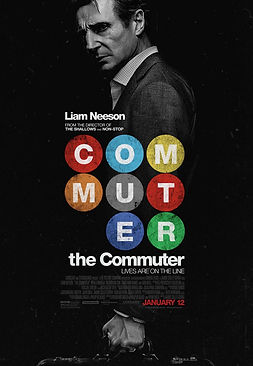 "REVIEW: ""The Commuter"" 