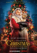 The Chistmas Chronicles REVIEW | crpWrites