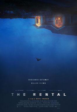 The Rental (2020) MOVIE REVIEW | crpWrites