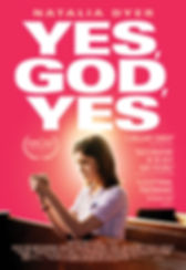 Yes, God, Yes (2020) MOVIE REVIEW | crpWrites