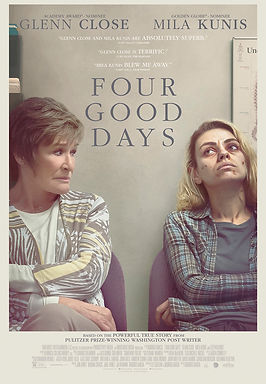 Movie Review: 'Four Good Days' (2021) | CRPWrites
