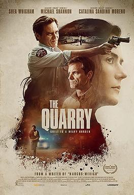 The Quarry MOVIE REVIEW | crpWrites