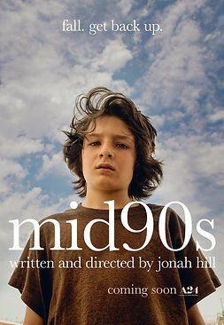mid90s REVIEW | crpWrites