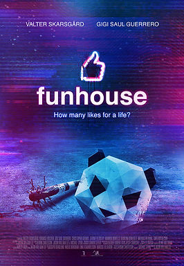Funhouse (2021) MOVIE REVIEW | CRPWrites