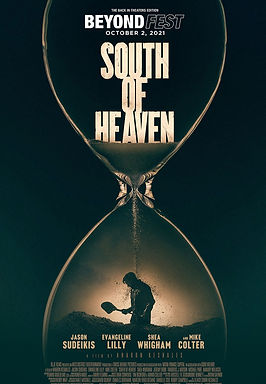 South of Heaven (2021) MOVIE REVIEW | CRPWrites