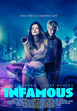 Infamous (2020) MOVIE REVIEW | crpWrites