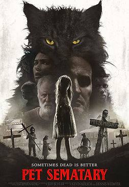Pet Sematary (2019) REVIEW | crpWrites