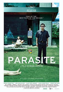 Parasite REVEW | crpWrites