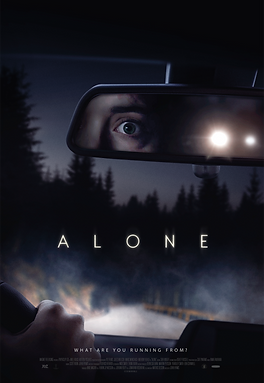 Alone (2020) MOVIE REVIEW   crpWrites