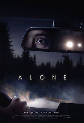 Alone (2020) MOVIE REVIEW | crpWrites