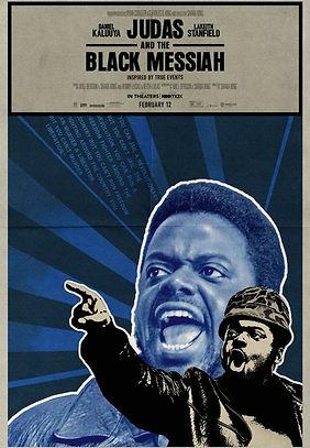 Judas and the Black Messiah (2021) MOVIE REVIEW   CRPWrites
