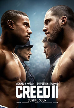 Creed II REVIEW | crpWrites