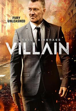 Villain (2020) MOVIE REVIEW   crpWrites