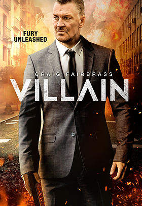 Villain (2020) MOVIE REVIEW | crpWrites