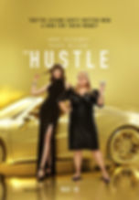 The Hustle REVIEW | crpWrites