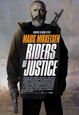 Riders of Justice (2021) MOVIE REVIEW | CRPWrites
