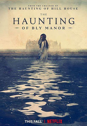 The Haunting of Bly Manor (2020) ONE EPISODE IN | crpWrites