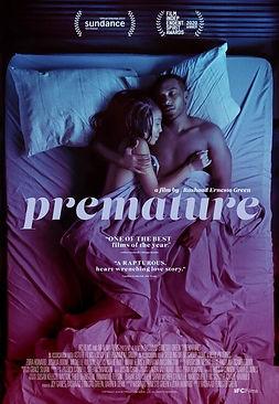 Premature REVIEW | crpWrites