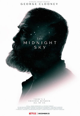 The Midnight Sky (2020) MOVIE REVIEW | CRPWrites