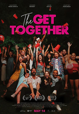 The Get Together (2021) MOVIE REVIEW | CRPWrites