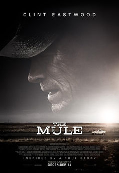 The Mule REVIEW | crpWrites