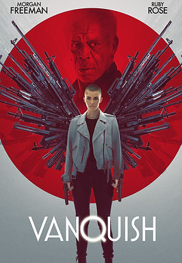 Movie Review: 'Vanquish' (2021) | CRPWrites