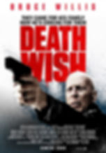 "REVIEW: ""Death Wish"" 