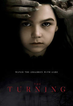 The Turning REVIEW   crpWrites