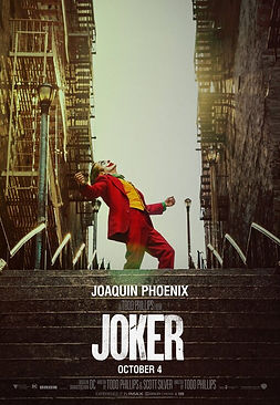 Joker REVIEW | crpWrites