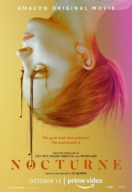 Nocturne (2020) MOVIE REVIEW | crpWrites