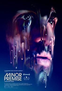 Minor Premise (2020) MOVIE REVIEW | CRPWrites