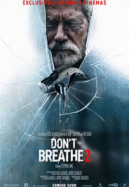 Don't Breathe 2 (2021) MOVIE REVIEW   CRPWrites