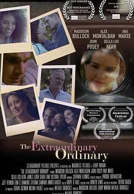The Extraordinary Ordinary (2020) MOVIE REVIEW | crpWrites
