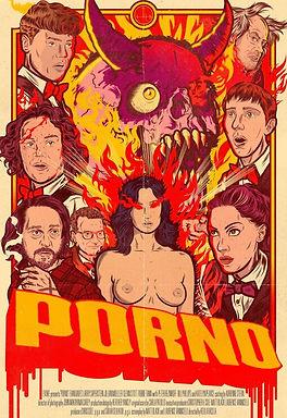 Porno (2020) MOVIE REVIEW | CRPWrites