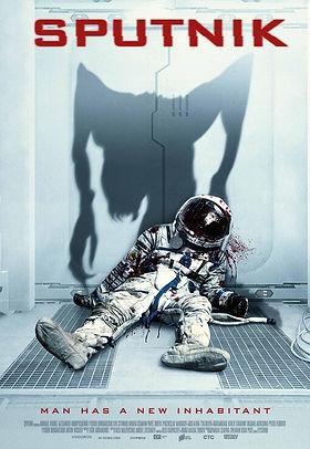 Sputnik (2020) MOVIE REVIEW | crpWrites