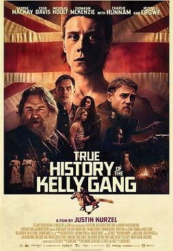 True History of the Kelly Gang REVEW | crpWrites