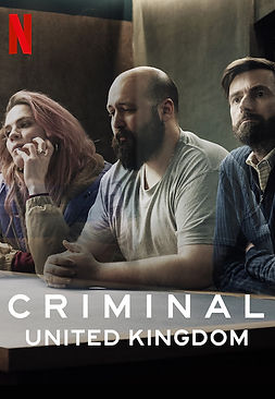 Criminal: Unitd Kindom REVIEW | cpWrites