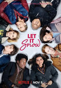 Let It Snow (Netflix) REVIEW | crpWrites