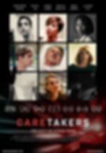 Caretakers REVIEW | crpWrites