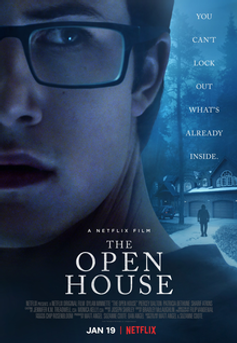"""REVIEW: """"The Open House"""" 